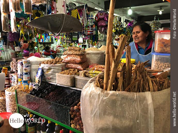 Beliebt: Trockenfrüchte und Nüsse