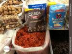 Unbekannt: Fundstück im Mercado Central