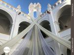 Festvorbereitungen im Kloster San Felipe de Neri