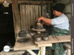 Arbeiten in Ecuador
