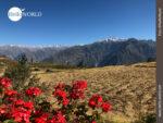 Traumhaftes Panorama bei Cabanaconde
