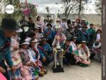 Gewinner eines Wettbewerbs in Chivay