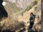 Colca Canyon: ein Traum von einem Wandergebiet