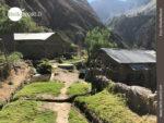 Pause machen im Colca Canyon