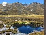 Wandern in Nordperu: Paradies für die Augen