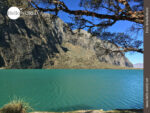Farbspiel in Nordperu: Llanganuco-Seen