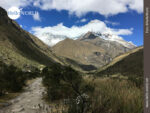 Wandertraum: der Nationalpark Huascarán