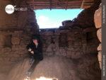 Zu Besuch in den Inka-Ruinen in Pisaq