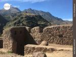 Besichtigung der Inka-Ruinen in Pisaq