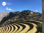 Sehenswert: die Inka-Ruinen in Pisaq